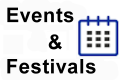 Cairns Events and Festivals Directory
